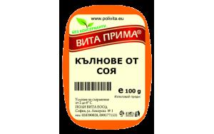 Кълнове от СОЯ 100 гр.
