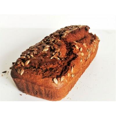 Ръжен пухкав хляб