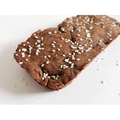 Мини хлебче от кълнове от био елда
