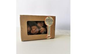 Бисквитки от ръжени кълнове