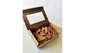 Крекери от био лимец с билки /200 гр./