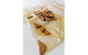 Крекери от био лимец с билки /50 гр./